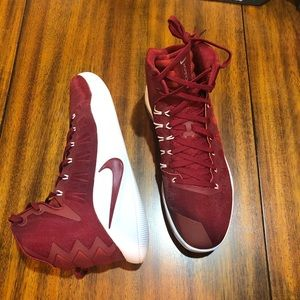 Nike Hyperdunk TB Men's Shoes